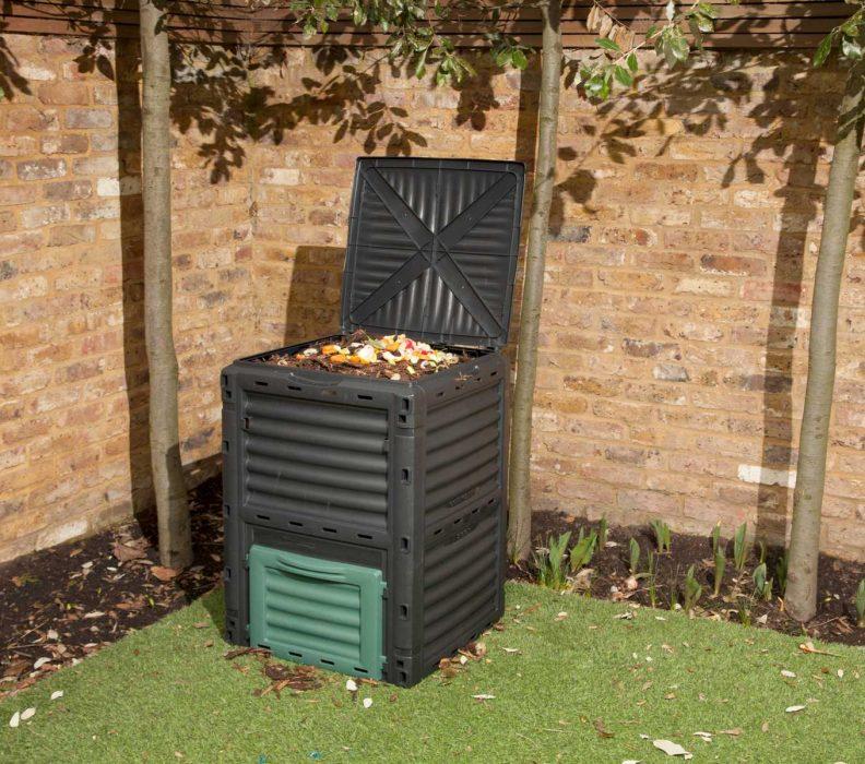 Como fazer compostagem em casa