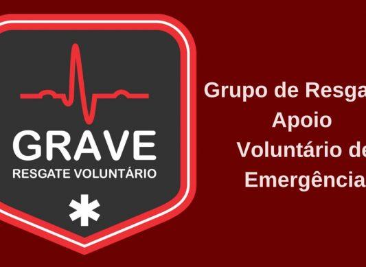 GRAVE – Resgate Voluntário